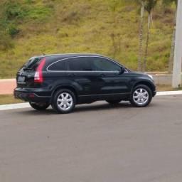 Honda CR-V automático LX - 2009