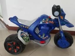 Vendo moto elétrica
