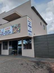 Imóvel Comercial e Residencial, 250 m² - São Gabriel do Oeste MS