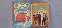 Box DVD série Glee Fox