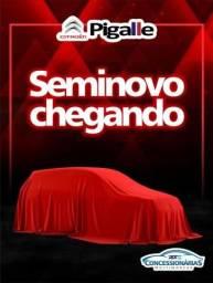 CITROËN GRAND C4 2.0 I PICASSO 16V GASOLINA 4P AUTOMÁTICO - 2011