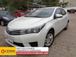 Toyota Corolla Gli 1.8 - 2017