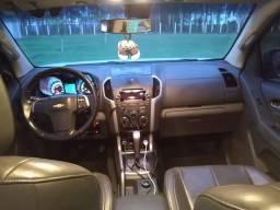 S10 LT 4x4 Diesel Automática - 2013