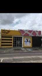 Prédio comercial no centro de Castanhal