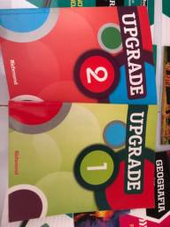 Livros de Inglês UPGRADE
