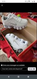 12 molas branco