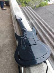 Guitarra sem pilha