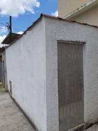 Vendo ótima casa no bairro Minerlândia - R$120mil (01 quarto)