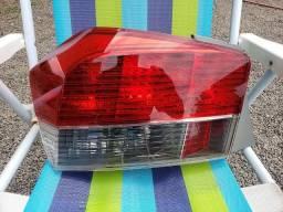 Lanterna Traseira Esquerda Honda City 2012
