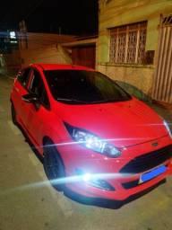 New Fiesta Sport
