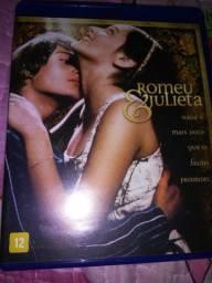 Blu-ray Romeu e Julieta (1968)