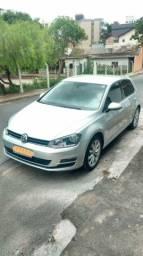 VW GOLF 1.4 TURBO TSI MANUAL