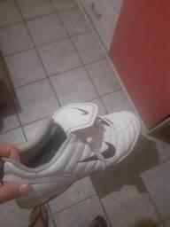Chuteira Futsal Nike Tiempo 2002