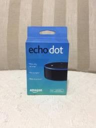 Amazon Alexa Echo Dot (2ª geração)