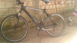 Bike semi nova já usada pra vender logo
