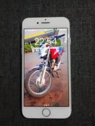 Troco IPhone 7 Por 7Plus com volta !