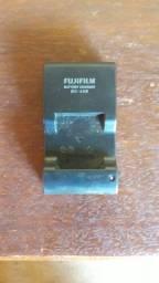 Carregado de bateria maquina fotográfica
