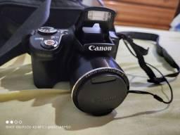 Câmera Sx510hs wifi