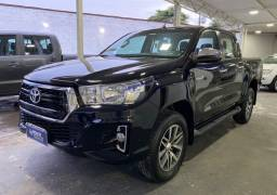 Toyota Hilux 2.8 SRV 4x4 AT 2020