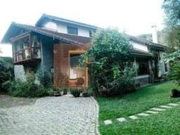 Casa à venda com 4 dormitórios em Bingen, Petrópolis cod:1293