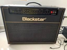 Blackstar HT60 Stage 2X12 Valvulado