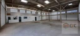 Galpão para alugar, 635 m² por R$ 8.000,00/mês - Parque de Exposições - Parnamirim/RN