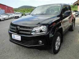 Volkswagen AMAROK Trendline CD 2.0 8V