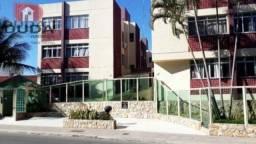 Apartamento para alugar com 3 dormitórios em Trindade, Florianópolis cod:14558