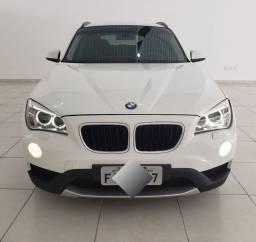 BMW X1, 2013, Branca, estado de 0km.