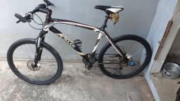 Vendo bike caloi elite 2.7