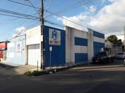 Alugo prédio comercial, na Avenida do Mateus do Cohatrac