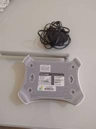 Roteador Wi-fi TPlink