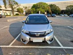 Honda Fit EX - 2016