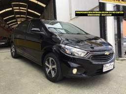 Chevrolet Onix 1.4 Mpfi LTZ 8V 4P 2017