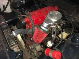 Chevtte Hatch 83