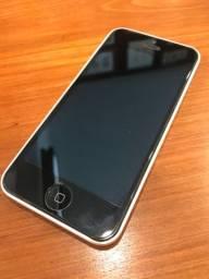 IPhone 5c retirada de peça ou concerto