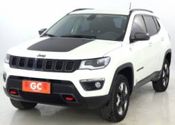 Compass Trailhawk Diesel 4X4 At. 2.0 / km baixo