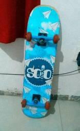 Skate marca solo