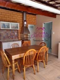 Casa reformada 3/4 - garagem coberta- área gourmet - cond: ilha de Bali - SIM - R$ 3.000