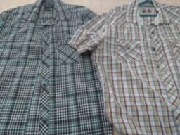 Camisas. lindas