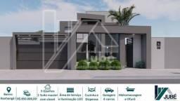 Vende-se casa de alto padrão no bairro Itanhangá I em Caldas Novas