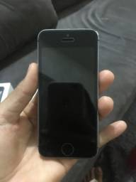 Vende-se IPhone 5s 550,00