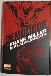 HQ Demolidor Vol 1 Frank Miller