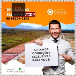 Loteamento Solaris em Itaitinga&¨%$#@