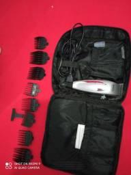 Máquina WAHL para barbeiro