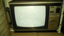 TV Antiga Philips trendset para colecionadores