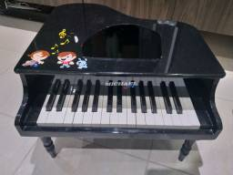 Piano infantil Michael Club 18 teclas