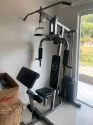 Estação de academia WCT fitness