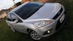 Focus Sedan 1.6 Flex 8v