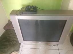 Tv de 29 polegadas antiga